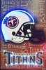 Tennessee Titans Art � Guaranteed bright and brilliant neon color! Quality framed neon light pictures and neon art posters for less. Full 1-year no hassle warranty.