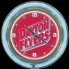 "Dayton 14"" – Guaranteed bright and brilliant neon color! Quality neon clocks and neon wall clocks for less. Full 1-5 year no hassle warranty."