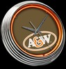 "A&W Root Beer 15"" – Guaranteed bright and brilliant neon color! Quality neon clocks and neon wall clocks for less. Full 1-5 year no hassle warranty."