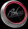 "Camaro Classic 15"" – Guaranteed bright and brilliant neon color! Quality Americana neon wall clocks for less. Full 1-5 year no hassle warranty."