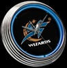 "Washington Wizards 15"" – Guaranteed bright and brilliant neon color! Quality neon clocks and neon wall clocks for less. Full 1-5 year no hassle warranty."