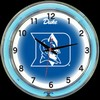 "Duke DBL 18"" – Guaranteed bright and brilliant neon color! Quality neon clocks and neon wall clocks for less. Full 1-5 year no hassle warranty."