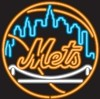 New York Mets – Guaranteed bright and brilliant MLB neon signs! Our MLB neon signs feature quality ½ diameter neon glass tubing and whisper quiet UL listed neon sign transformer. Full 1-5 year no hassle warranty.